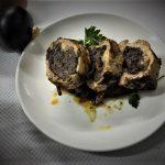 roulée gastronomique Saveurs et passions